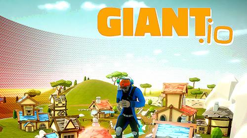 تحميل لعبة giant.io شبيهة فورت نايت نسخة كاملة للاندرويد
