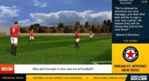 لعبة dream league Soccer 2019