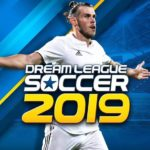 لعبة dream league Soccer 2019