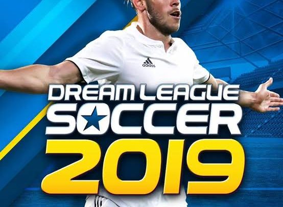 5c6858e13 لعبة dream league Soccer 2019 - Games2Kings