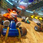 موعد اصدار لعبة Crash team racing ريميك ومميزاتها