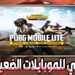 تحميل لعبة pubg mobile lite للموبايل اندرويد بدون vpn