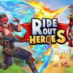 تحميل لعبة RIDe Out Heroes للكمبيوتر والموبايل اندرويد رابط واحد