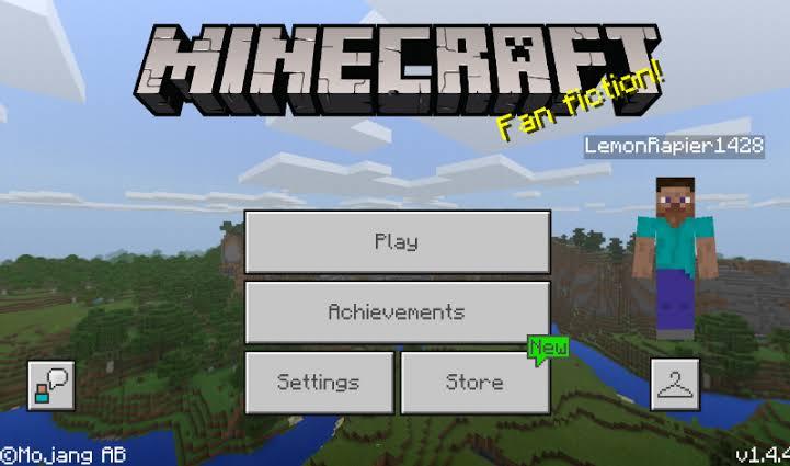 تحميل لعبه ماين كرافت اندرويد اخر تحديث ٢٠٢٠ Minecraft new game