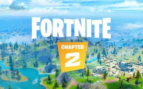 تحميل لعبه فورت نايت شابتر 2 للاندرويد Fortnite chapter 2 2020