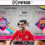 تحميل لعبة فيفا 20 للاندرويد اخر تحديث Fifa 20  2020
