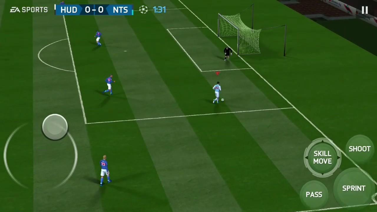 تحميل لعبة fifa 15 للاندرويد