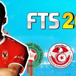 تحميل لعبه fts 2020 للاندرويد الفرق العربيه للاندرويد احدث اصدار
