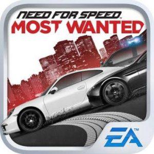 تنزيل لعبه need for speed most wanted 2020 النسخه الجديده مجانا للاندرويد