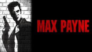 تحميل لعبه max payne للاندرويد باصدار جديد جدا النسخه الاصلي