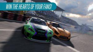 تحميل لعبه CarX Drift Racing 2 للاندرويد تنزيل سريع مهكره