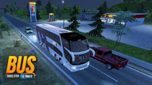 تحميل لعبه bus simulator ultimate للاندرويد بمحاكي الباص 2020