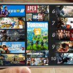 تحميل تطبيق Gloud Games للاندرويد لتشغيل العاب الكمبيوتر على الموبايل