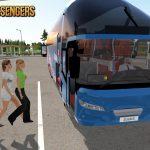 تحميل لعبه محاكى الباص bus simulator ultimate للاندرويد 2020 رابط واحد