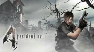 تحميل لعبة Resident Evil ريزدنت إيفل 4 للاندرويد النسخه الجديده مجانا