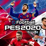 تحميل لعبة eFootball PES 2020 للاندرويد النسخه الاصليه بالتعليق العربى