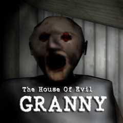 تحميل لعبة الجده Granny الشريرة للأندرويد النسخة الحديثة