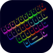 تحميل تطبيق LED Keyboard Lighting للاندرويد