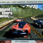 تحميل لعبة GTA V الاصليه الموجوده على الكمبيوتر للاندرويد
