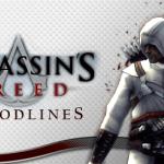 تحميل أساسن كريد ASSASSIN'S CREED – BLOODLINES للاندرويد محاكى psp