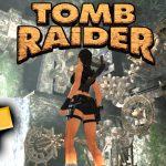 تحميل لعبة tomb rider للاندرويد psp بحجم صغير 600 ميجا فقط