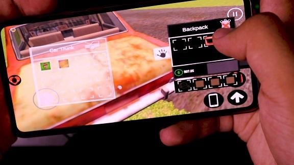 تحميل لعبة streamer life simulator للاندرويد مهكرة