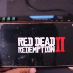 تحميل لعبة red dead redemption 2 للاندرويد ملف واحد فقط apk