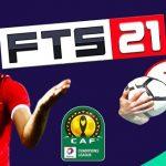 تحميل لعبة Fts 2021 كرة قدم الفرق العربية بحجم 290 MB
